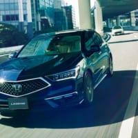 ホンダが世界初「自動運転レベル3」の市販車を販売開始