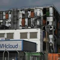 フランスのデータセンターで火災、多数のクライアントに影響