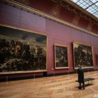 仏ルーブル美術館、全所蔵品約50万点をオンライン無料公開へ