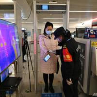 中国のコロナ対策アプリ「健康コード」を全国統一へ 「ワンコードアクセス」を推進