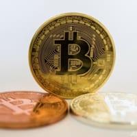 ビットコイン、初の6万ドル突破