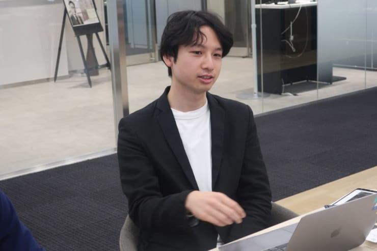 豊田中央研究所の井上大輔氏