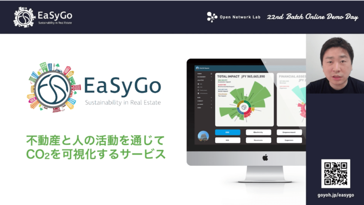 株式会社GOYOH代表取締役 伊藤幸彦氏