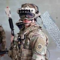 マイクロソフト、米国防総省とARヘッドセット生産契約