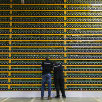 ビットコインの電力消費量はグーグルの10倍 環境への影響は?
