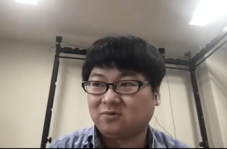 豊橋技術科学大学情報・知能工学系特任助教 松田勇祐氏