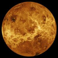 NASA、二つの金星探査計画発表 28~30年に打ち上げ