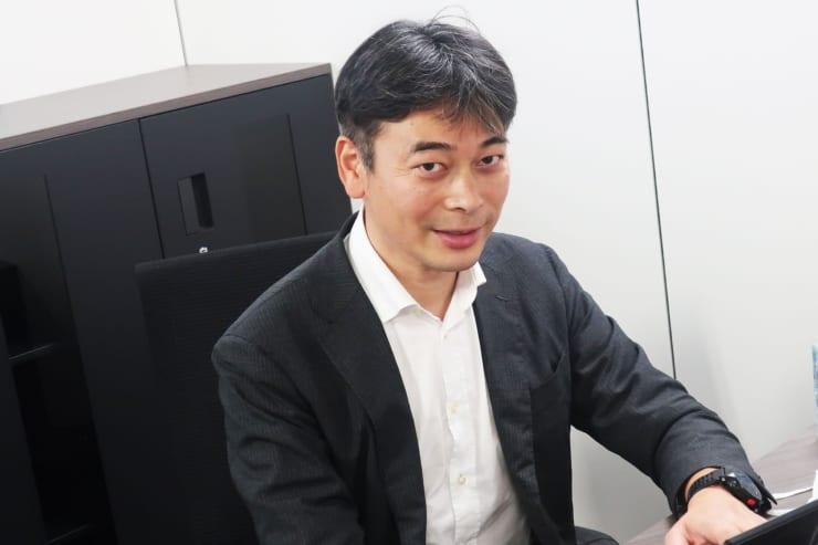 東京大学Beyond AI 研究推進機構/大学院工学系研究科田中謙司准教授
