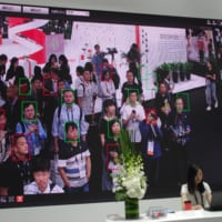 中国の顔認証「野蛮な成長」の終わり 進む法整備、ビジネスは新たな成長の段階に