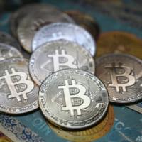 ビットコイン、3か月ぶりに5万ドル台回復