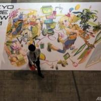 東京ゲームショウ2021開幕 一般はオンライン参加のみ