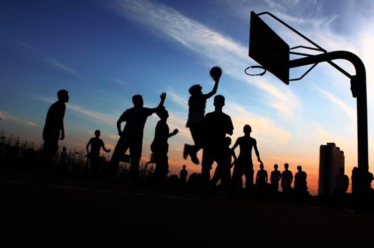 中国のバスケファンコミュニティは「得物(Dewu)」を生み出した