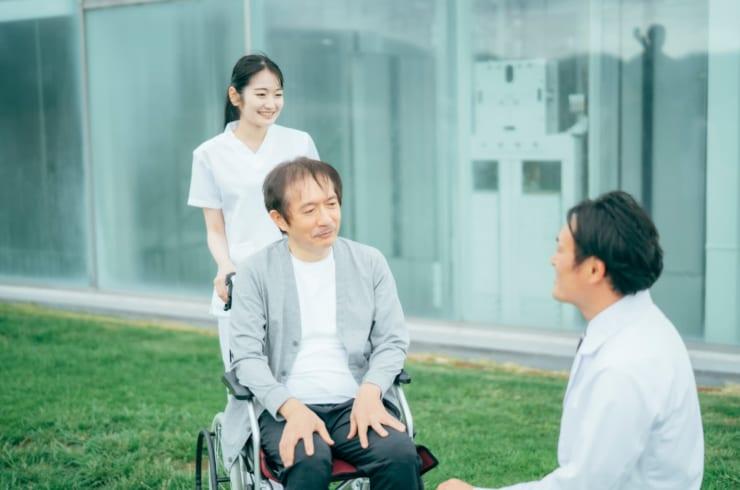 株式会社 DayRoomは「闘病生活を楽しめる社会」を目指している(画像はイメージ)